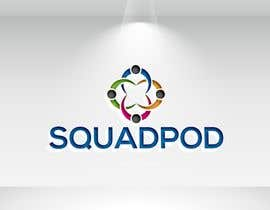 #64 for Hi everyone. I'm creating a app based on connecting friends and mostly family together. the name of the app is SquadPod. This needs to be a simple but a pleasure to the eye. Its gonna be on the front of peoples home screens so it needs to have connection  by designerana61