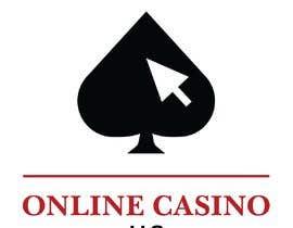 #67 for ONLINE CASINO LLC - Play Casino Games, Guaranteed Payout Logo Contest by ioanafilipas