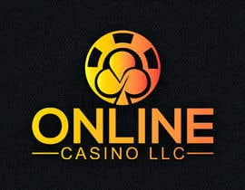 #60 for ONLINE CASINO LLC - Play Casino Games, Guaranteed Payout Logo Contest by sojebhossen01