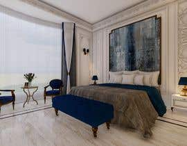 #20 для my master bedroom with all size details entrance window position and door. от ASDdesigners