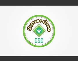 #54 untuk Logo For Cannabis Social Club oleh SanGraphics