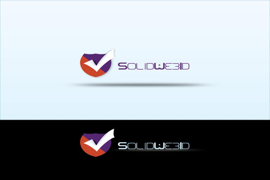 Contest Entry #                                        215                                      for                                         Logo Design for a cloud security service