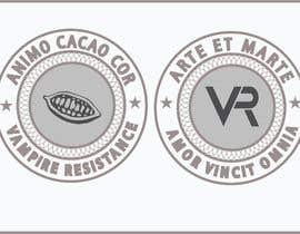 #5 для 3 D Logo for print web and video от Nomi794