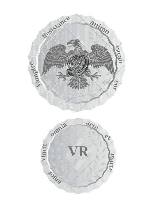 Конкурсная заявка №                                        9                                      для                                         3 D Logo for print web and video