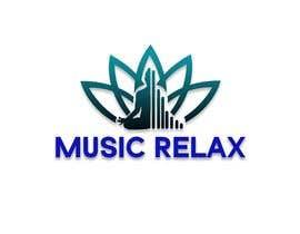 #38 для LOGO DESIGN MUSIC RELAX AND BANNER FOR YOUTUBE от kasungayanfrena1