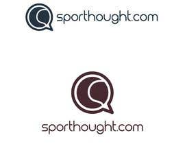 #116 for Sport Thought - logo design by MarboG