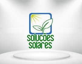 #101 para Logo pra empresa de energia solar por carlos33motta