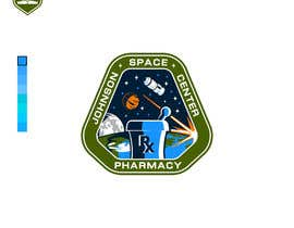 #1670 for NASA Contest:  Design the JSC Pharmacy Graphic by eliaselhadi