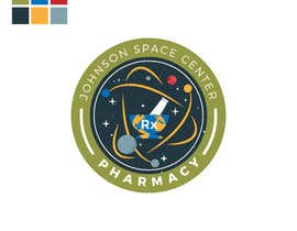 #1513 for NASA Contest:  Design the JSC Pharmacy Graphic by JethroFord
