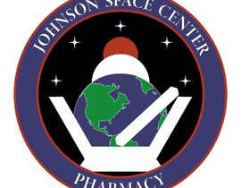 #1464 for NASA Contest:  Design the JSC Pharmacy Graphic by LP1988