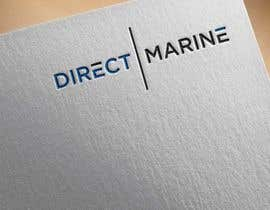 "#18 untuk Need a simple logo created for a marine repair company ""Direct Marine"" oleh Ghaziart"