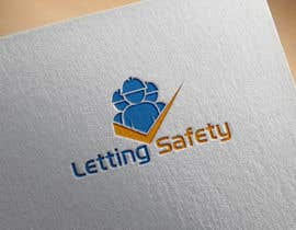 #436 for Logo for lettingsafety.com by janaabc1213