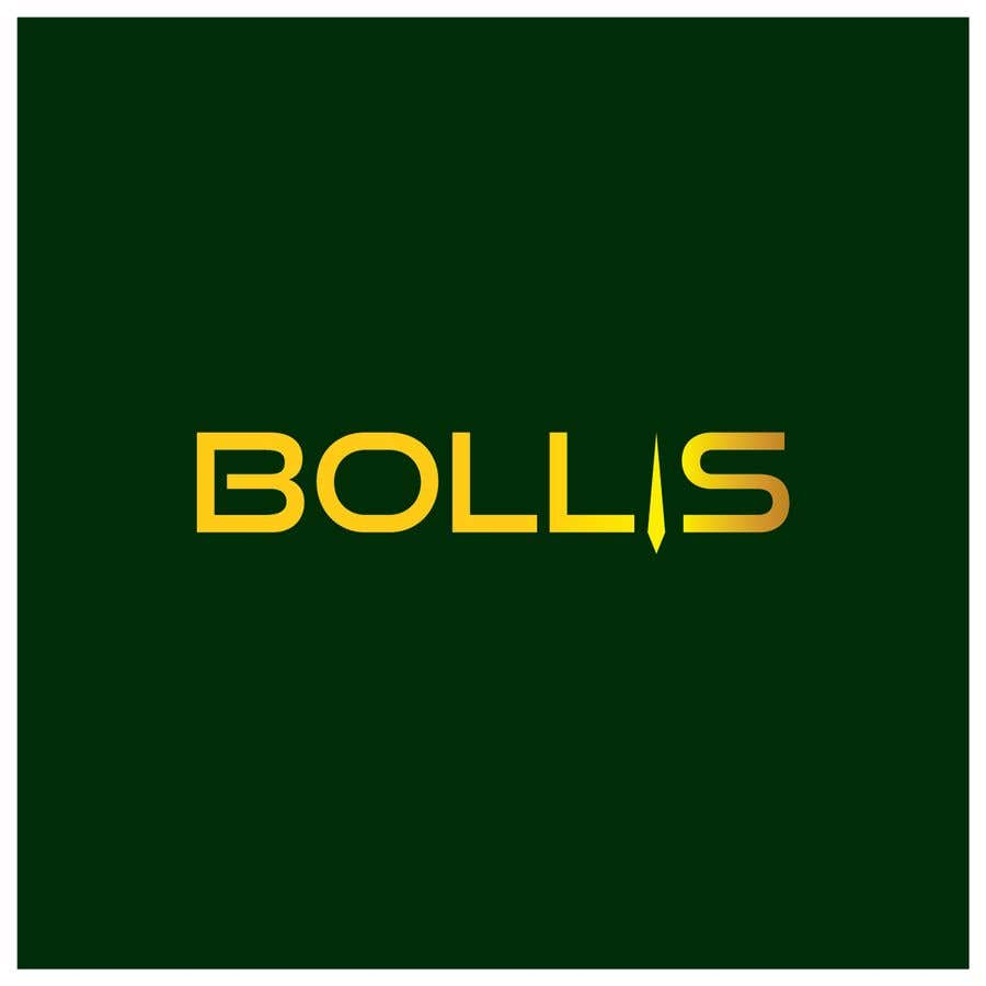 Contest Entry #                                        237                                      for                                         Bollis watch company