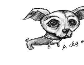 #34 for Dog illustration by szirmai