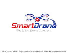 #78 for Design Logo for Drone Company by AadiBhakhiya