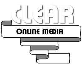 #46 para Logo Design for CLEAR ONLINE MEDIA de djmrice