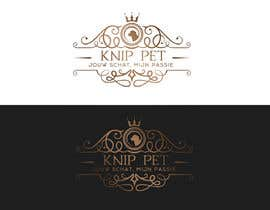 #57 for Dog Groomer Business logo by nikgraphic