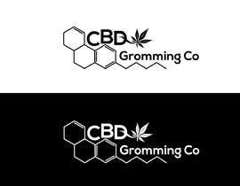 #38 for CBD Gromming Co. by Hmhamim