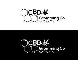 #38 для CBD Gromming Co. від Hmhamim