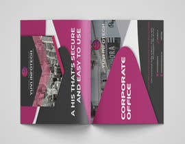 #4 for Brochure ReDesign - 26/03/2020 13:39 EDT by sadmansakib30
