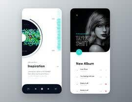 #6 for App Design by manibalanrjm23