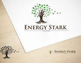 #133 for EnergyStark need logo by milkyjay