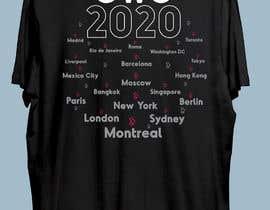 #116 untuk <3 T-Shirt oleh softboyasad