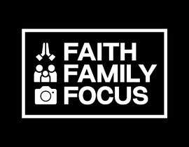 #22 for F^3- Faith, Family & Focus by joaofrank