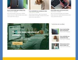 #13 for Re-Build a website by hosnearasharif