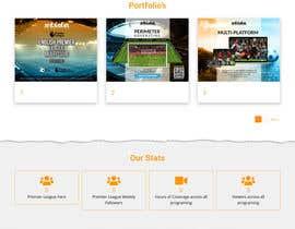 #31 dla Re-Build a website przez rajbevin