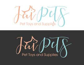 #9 for Aesthetic Pet Brand Logo Design by DJMK