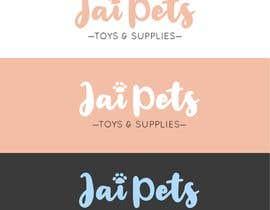 #83 untuk Aesthetic Pet Brand Logo Design oleh alyamgoreng