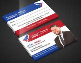 #51 for Design a Business Card with a Medicare Theme by SHILPIsign