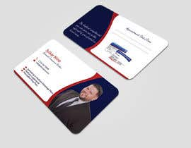 #117 for Design a Business Card with a Medicare Theme by colormode
