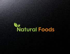 #4 for Natural Foods by heisismailhossai