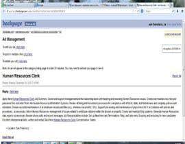 #8 for Internet Marketing and traffic generation for my Website af monzurhossein