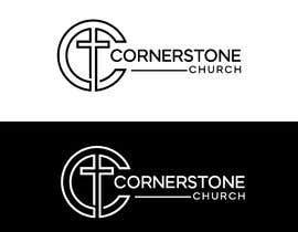 #923 for Church Logo by rockstar1996