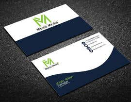 #86 for Logo & Business Card Design by jewel004