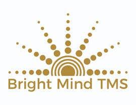 Nro 424 kilpailuun Create a logo - Bright Mind TMS käyttäjältä axdesign24
