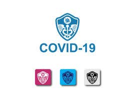 #83 для Design a logo for the World Health Organization Coronavirus app от mdmahabub01