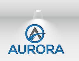#157 for Logo for Apparel - Aurora -- 2 by ffaysalfokir