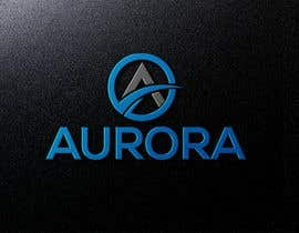 #158 for Logo for Apparel - Aurora -- 2 by ffaysalfokir