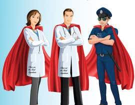 #10 for Medical Heros by daniyalbabar9