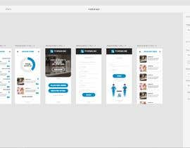 graphicboss16 tarafından iOS App Design UI/UX. için no 9