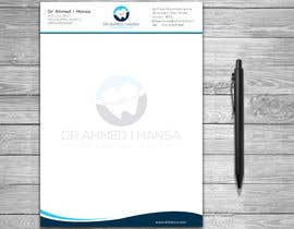 #31 for Letterhead by mehedi0322