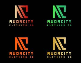 #19 za I lobe my logo but I want to see more layouts colours and concepts od hossainpallab23