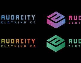 #25 za I lobe my logo but I want to see more layouts colours and concepts od hossainpallab23