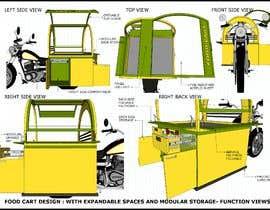 #28 dla Food Truck Design 2 przez chetanimehta