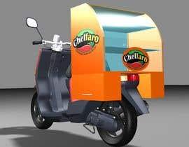 #10 dla Food Truck Design 2 przez kaushalyasenavi