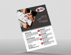 #163 for Flyer for Security Company by mdsohelislam461